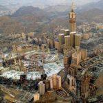 Beberapa Keutamaan Dan Keistimewaan Kota Makkah Al Mukarramah