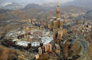 Keutamaan Dan Keistimewaan Kota Makkah