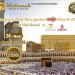 Bagaimana Hukum Ibadah Umroh dan Haji Yang Dijalankan Seorang Anak