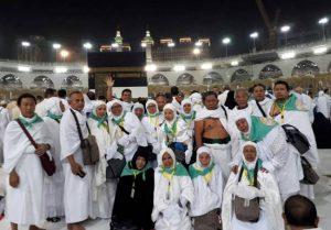 haji onh plus 2019