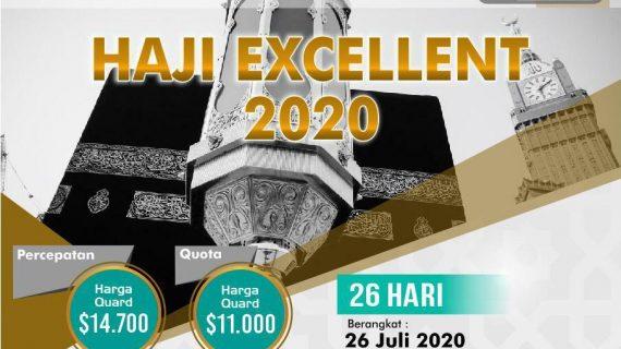 Visa Resmi Tanpa Antri Paket Haji ONH Plus 2020 Furoda